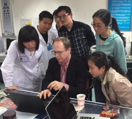 HRV_Dr. Martin Laser_department of psychiatry